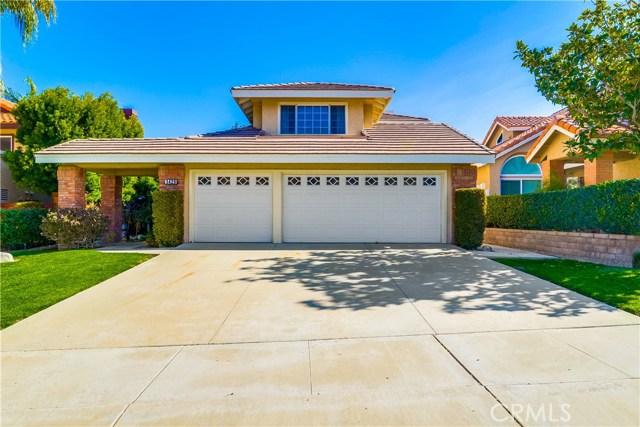 1429 Tanglewood Drive, Corona, CA 92882