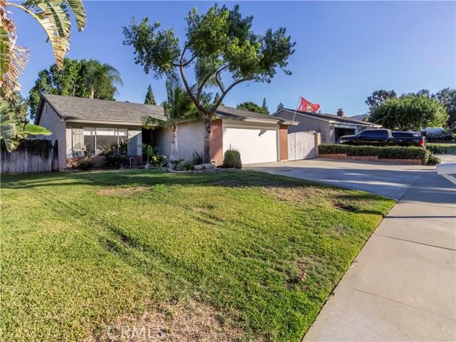 1441 Baird Street, Corona, CA 92882