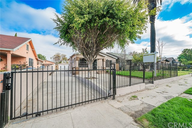 343 W 76th Street, Los Angeles, CA 90003