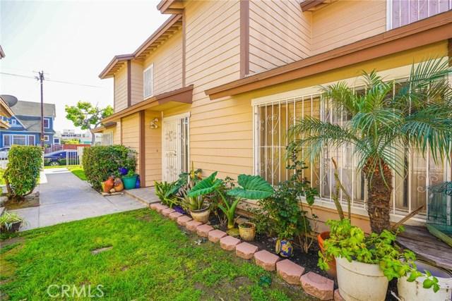 1407 Linden Avenue, Long Beach, CA 90813