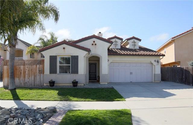 2719 Niverth Place, Santa Maria, CA 93455