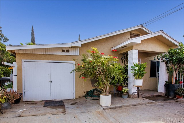 316 S Bluff Road, Montebello, CA 90640