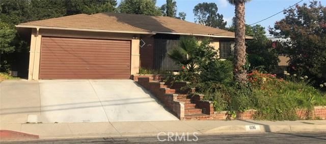 696 Kempton Avenue, Monterey Park, CA 91755