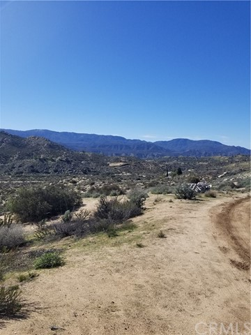0 Lower Ranch Road, Aguanga, CA 92536