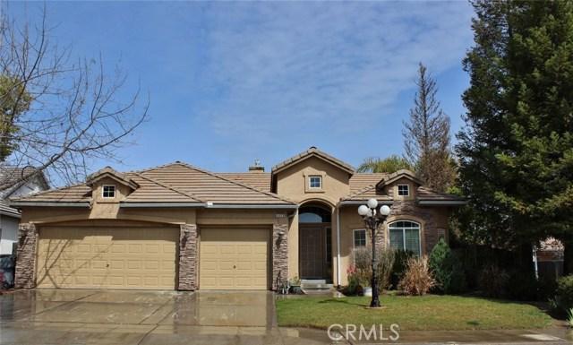 1072 E Sarazen Avenue, Fresno, CA 93730
