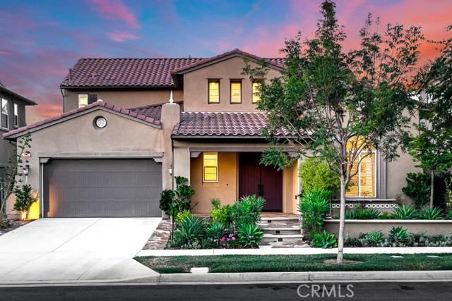 103 Prairie Rose, Irvine, CA 92618