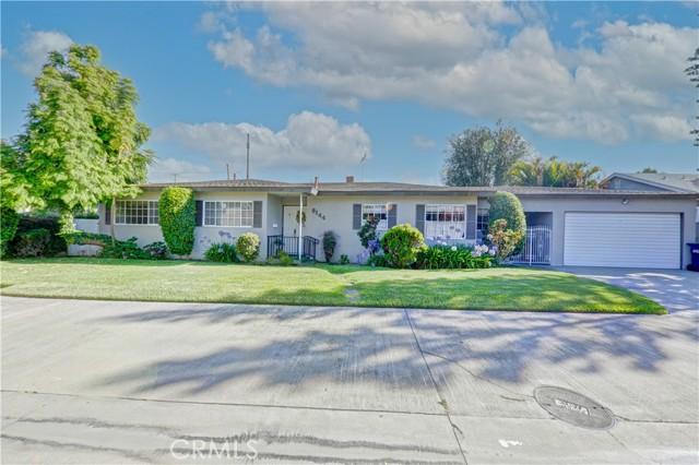8144 Primrose Lane Downey, CA 90240