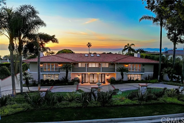 1505 Via Fernandez, Palos Verdes Estates, CA 90274