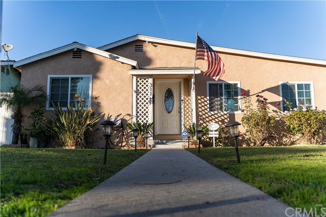 311 E Eleanor Lane, Long Beach, CA 90805