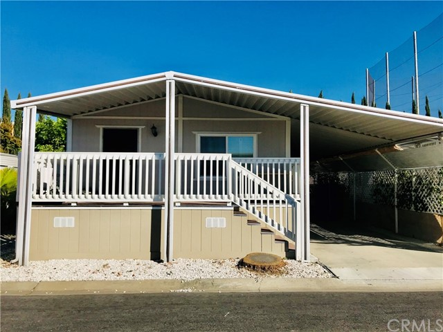 1441 S Paso Real Avenue 52, Rowland Heights, CA 91748