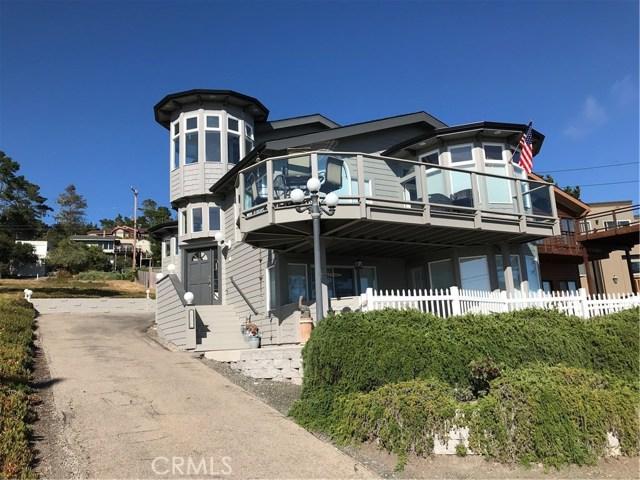 1990  Oxford Avenue, Cambria in San Luis Obispo County, CA 93428 Home for Sale