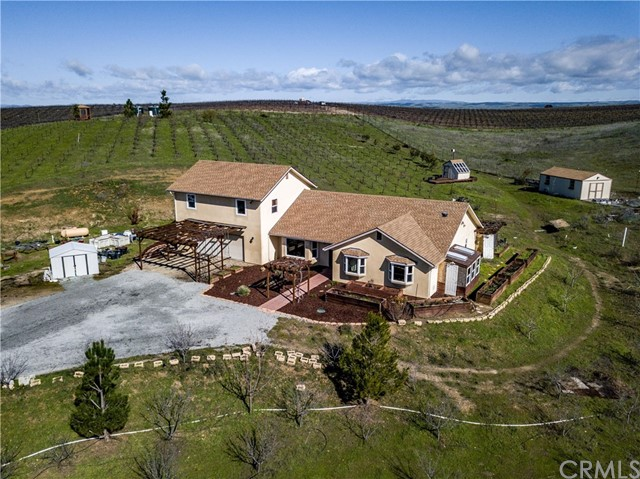 5895 Forked Horn Place, Paso Robles, CA 93446