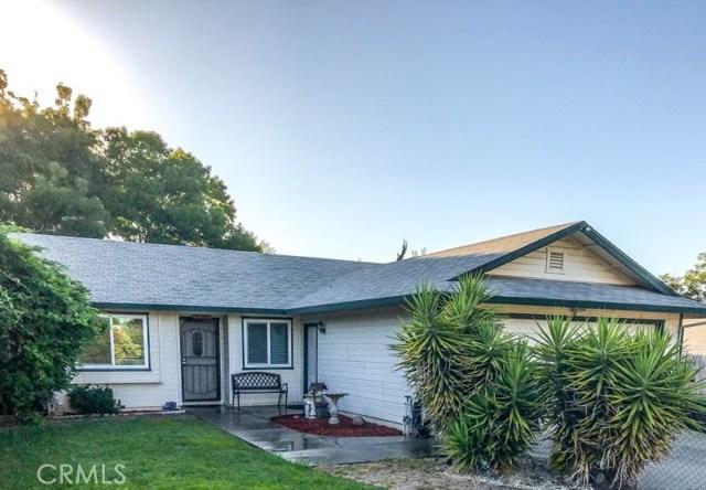 20 Coarse Gold Road, Oroville, CA 95965