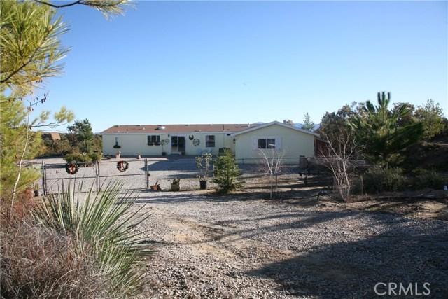 36950 Tripp Flats Road, Anza, CA 92539