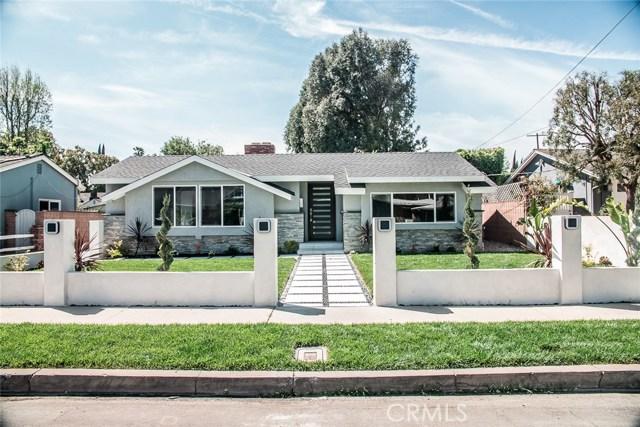 5655 Greenbush Avenue, Van Nuys, CA 91401