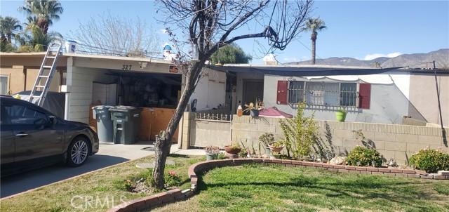 Listing Details for 307 Santo Drive, San Jacinto, CA 92583