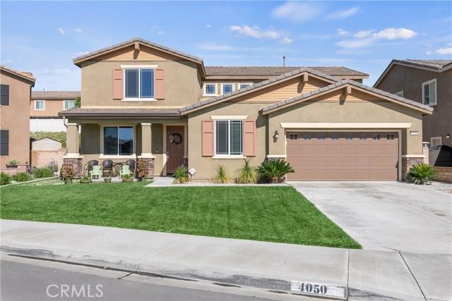 4050 Bristlecone Pine Lane, San Bernardino, CA 92407
