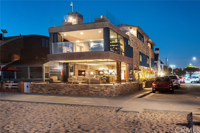 Photo of 3200 W Oceanfront, Newport Beach, CA 92663