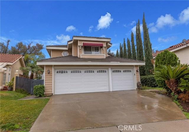 11427 Genova Road, Rancho Cucamonga, CA 91701