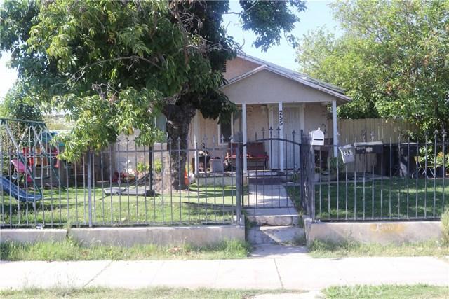 255 W L Street, Colton, CA 92324