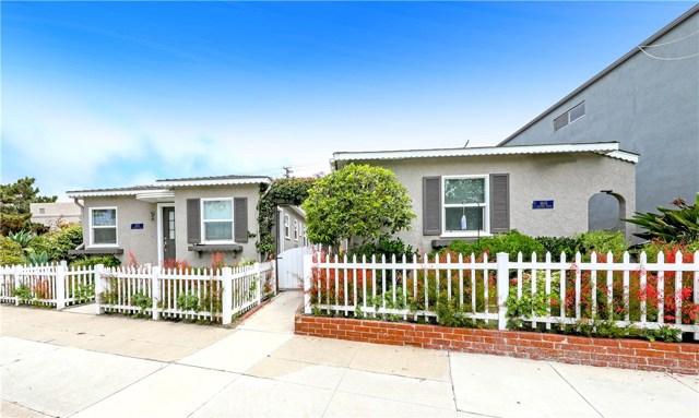 1605 Electric 7, Seal Beach, CA 90740