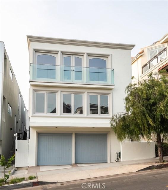 225 1st Street, Manhattan Beach, California 90266, 3 Bedrooms Bedrooms, ,For Sale,1st,SB20187308