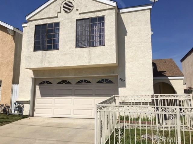 Photo of 2507 Clarendon Avenue, Huntington Park, CA 90255