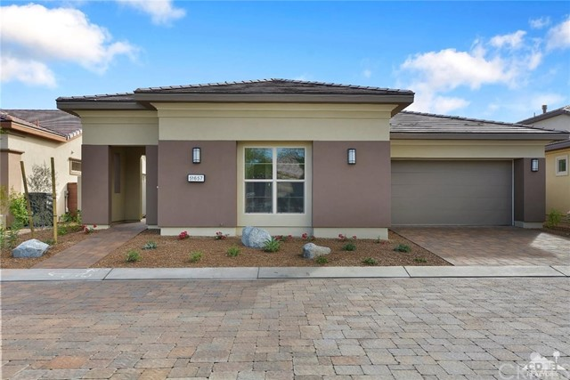 51657 Rolling Green (Lot 1091) Court, Indio, CA 92201