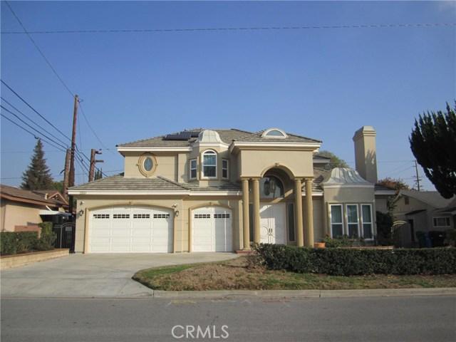 1520 Louise Avenue, Arcadia, CA 91006