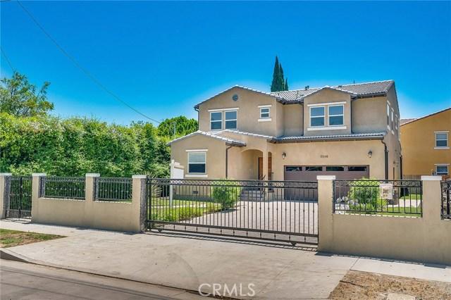 15548 Cohasset Street, Van Nuys, CA 91406