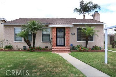 5927 Clark Avenue, Lakewood, CA 90712