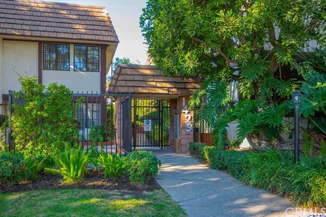 Photo of 1429 Valley View Road #9, Glendale, CA 91202