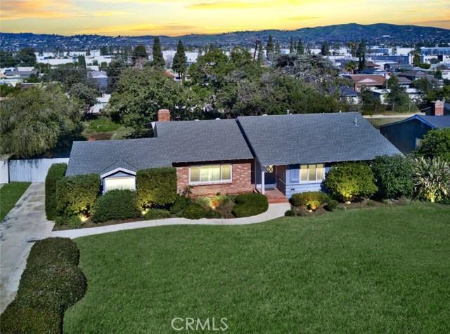 413 Las Riendas Drive, Fullerton, CA 92835