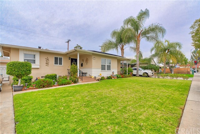 1929 E Santa Ana Street, Anaheim, CA 92805