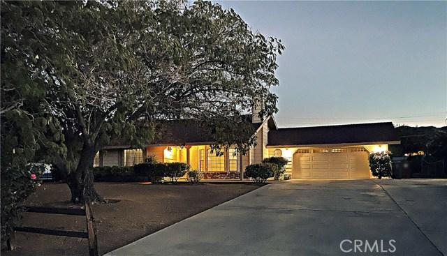 57731 San Tropeze Drive, Yucca Valley, CA 92284