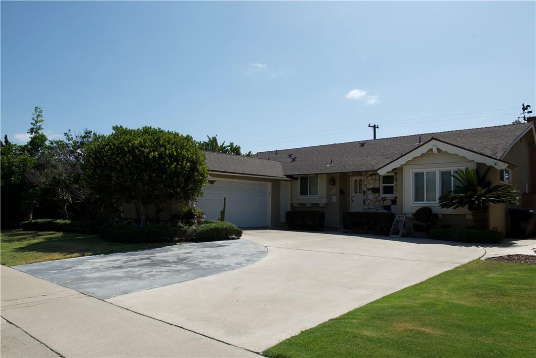 1839 S Margie Lane, Anaheim, CA 92802