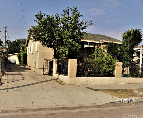 1245 S Downey Road, East Los Angeles, CA 90023