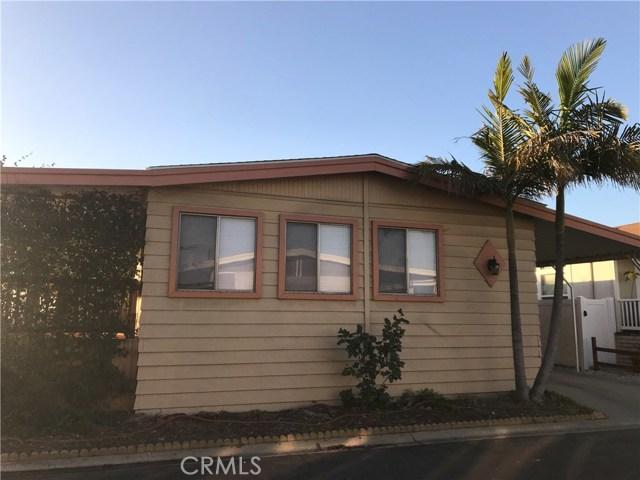 3595 Santa Fe Avenue 171, Long Beach, CA 90810
