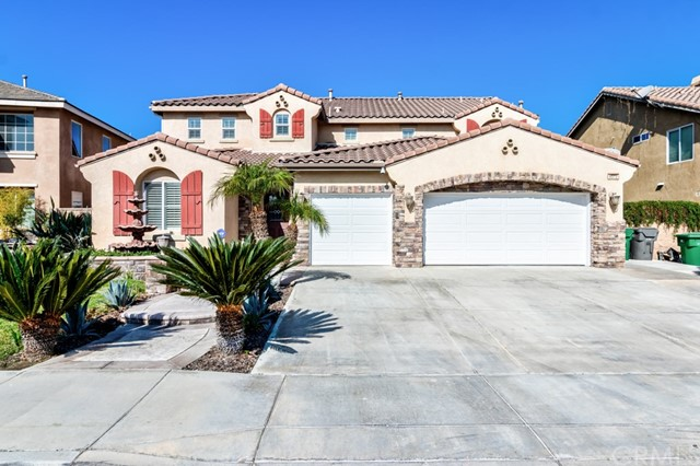 Photo of 6513 Lost Fort Place, Eastvale, CA 92880