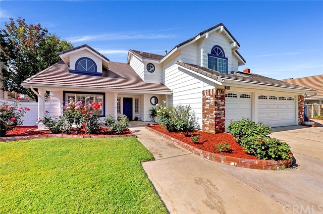 13524 Smokestone Street, Rancho Cucamonga, CA 91739