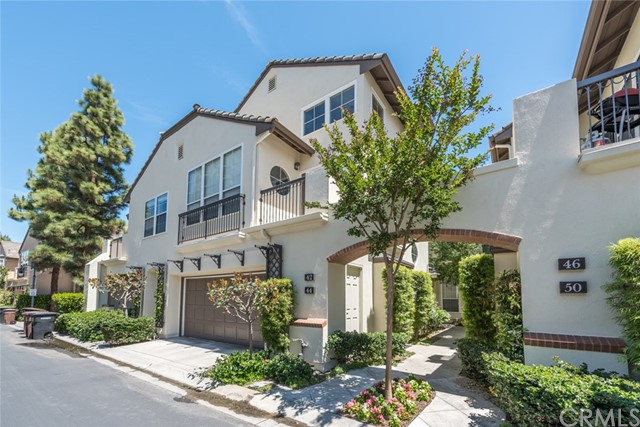 44 Anjou | Summit (NRSU) | Newport Coast CA