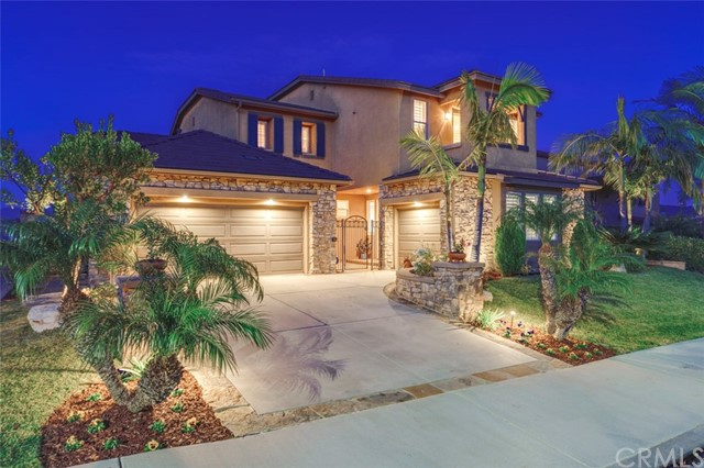 7963 E Portico Terrace, Orange, California