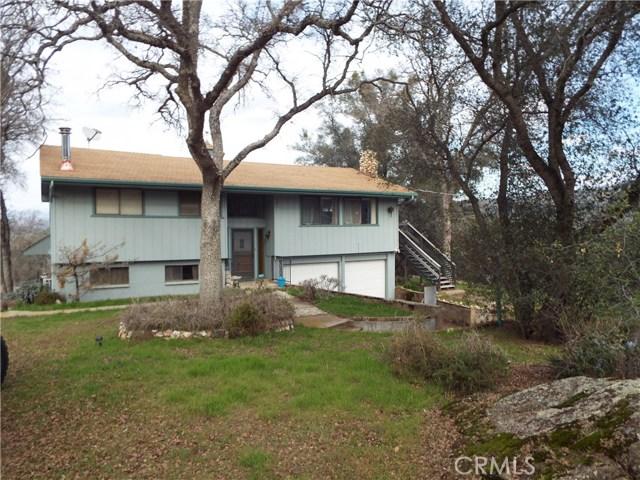 41993 Lilley Mountain Drive, Coarsegold, CA 93614