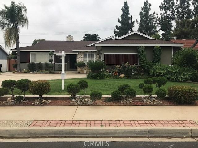 223 N Darfield Avenue, Covina, CA 91724