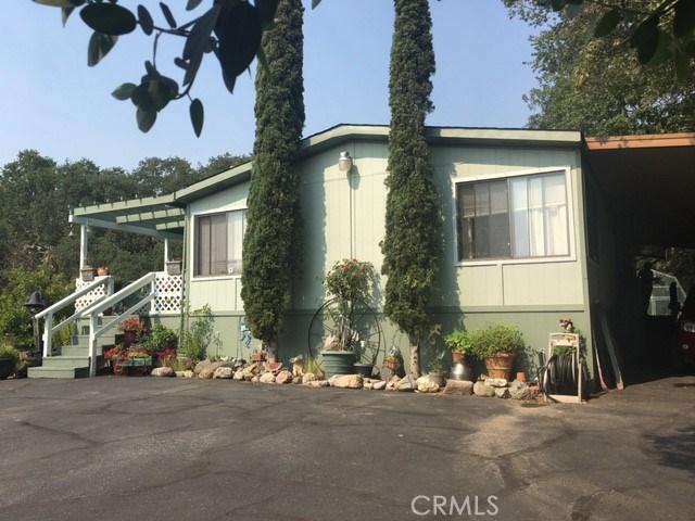 675 Starr Dust Court, Lakeport, CA 95453