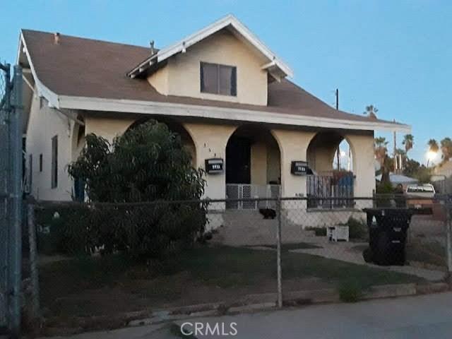 3533 Eagle Street, Los Angeles, CA 90063