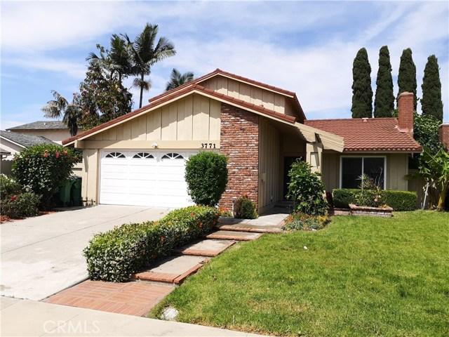 3771 Provincetown Avenue, Irvine, CA 92606