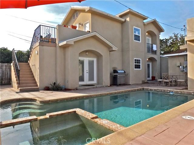 3772 Albury Avenue, Long Beach, CA 90808