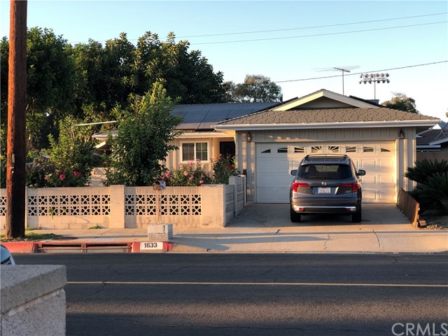 1633 213th Street, Carson, California 90745, 3 Bedrooms Bedrooms, ,2 BathroomsBathrooms,Single family residence,For Sale,213th,SB19214017