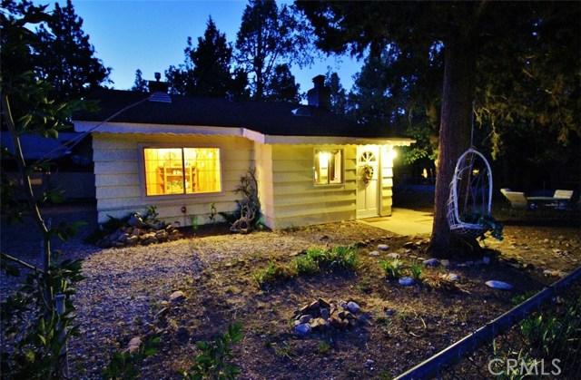 378 Holmes Lane, Sugar Loaf, CA 92386